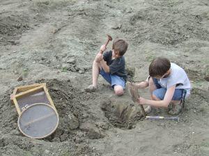 diggingfordiamonds